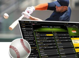 First half baseball betting games how to read odds on sports betting
